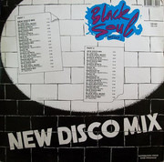 12inch Vinyl Single - Black Soul - Black Soul (Medley) New Disco Mix