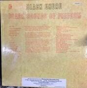LP - Black Uhuru - Black Sounds Of Freedom - Still Sealed