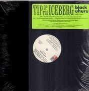 12inch Vinyl Single - Black Uhuru - Tip Of The Iceberg