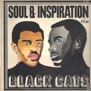 LP - Black Cats - Soul & Inspiration