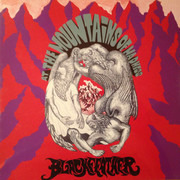 LP - Blackfeather - At The Mountains Of Madness - Still Sealede
