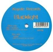 12'' - Blacklight - Alien Warfare / Radar