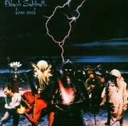 CD - Black Sabbath - Live Evil