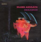 LP - Black Sabbath - Paranoid