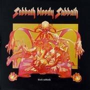LP - Black Sabbath - Sabbath Bloody Sabbath