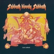 LP - Black Sabbath - Sabbath Bloody Sabbath - SPACESHIP LABELS