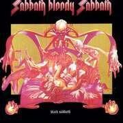 LP - Black Sabbath - Sabbath Bloody Sabbath - 180GR