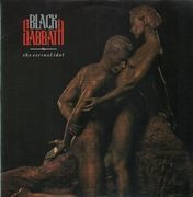 LP - Black Sabbath - The Eternal Idol