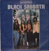 LP - Black Sabbath - Volume Two