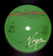 LP - Black Uhuru - Black Uhuru