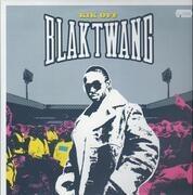 Double LP - Blak Twang - Kik Off - Banksy Cover