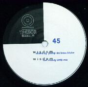 Double LP - Blake Baxter & Eddie Fowlkes - The Project