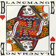 7'' - Blancmange - What's Your Problem / Side Two