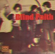 LP - Blind Faith - Blind Faith