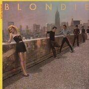 LP - Blondie - AutoAmerican - Club Edition