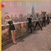 LP - Blondie - AutoAmerican