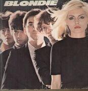 LP - Blondie - Blondie