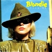 7inch Vinyl Single - Blondie - Dreaming