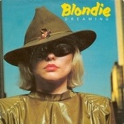 7'' - Blondie - Dreaming - Blue Injection