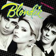 LP - Blondie - Eat To The Beat - Sweden