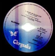 12'' - Blondie - Heart Of Glass