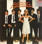 LP - Blondie - Parallel Lines - 180 GRAM