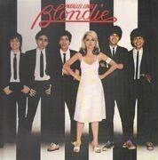 LP - Blondie - Parallel Lines - CLUB EDITION
