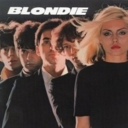 LP - Blondie - Blondie - HQ-Vinyl