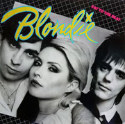 LP - Blondie - Eat To The Beat