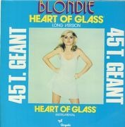 12inch Vinyl Single - Blondie - Heart Of Glass