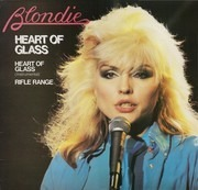 12'' - Blondie - Heart Of Glass - UK 12'