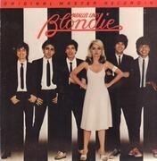 LP - Blondie - Parallel Lines - MFSL AUDIOPHILE HALF SPEED