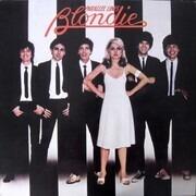 LP - Blondie - Parallel Lines - Still Sealed