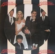 Picture LP - Blondie - Parallel Lines - US PICTURE DISC