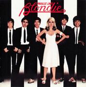 CD - Blondie - Parallel Lines