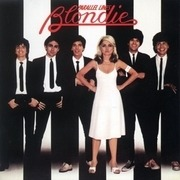 LP & MP3 - Blondie - Parallel Lines - 180 gr. heavyweight vinyl