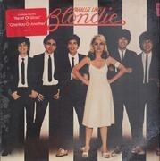LP - Blondie - Parallel Lines