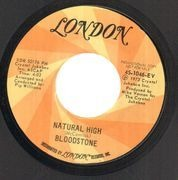 7inch Vinyl Single - Bloodstone - Natural High