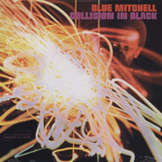 LP - Blue Mitchell - Collision In Black - still sealed