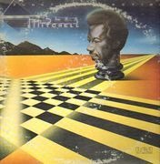 LP - Blue Mitchell - Funktion Junction