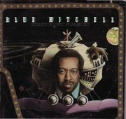 LP - Blue Mitchell - Stratosonic Nuances