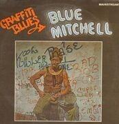LP - Blue Mitchell - Graffiti Blues
