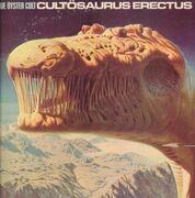 LP - Blue Öyster Cult - Cultosaurus Erectus