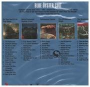 CD-Box - Blue Öyster Cult - Original Album Classics - Still sealed
