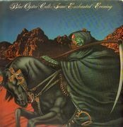 LP - Blue öyster cult - Some Enchanted Evening