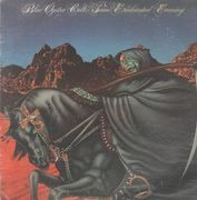LP - Blue Oyster Cult - Some Enchanted Evening