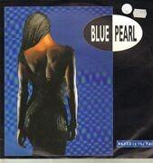 12inch Vinyl Single - Blue Pearl - Naked In the Rain