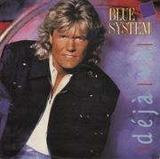 7'' - Blue System - Déjà Vu