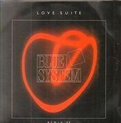 12inch Vinyl Single - Blue System - Love Suite (Remix '89)