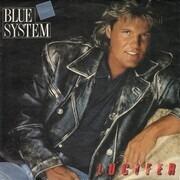 7inch Vinyl Single - Blue System - Lucifer